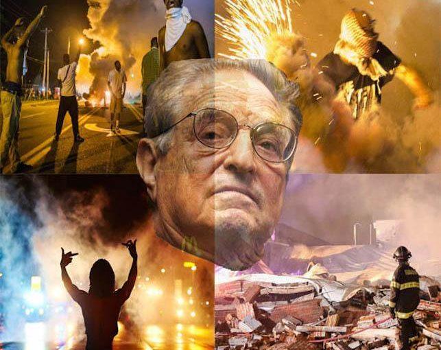 George Soros manipula países con sus fundaciones, según los documentos filtrados por DCLeaks