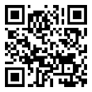 QR code for the bitcoin address of Freak Spot